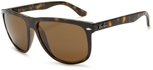 Ray Ban Rb4147 Flat Top Boyfreiend Sunglasses
